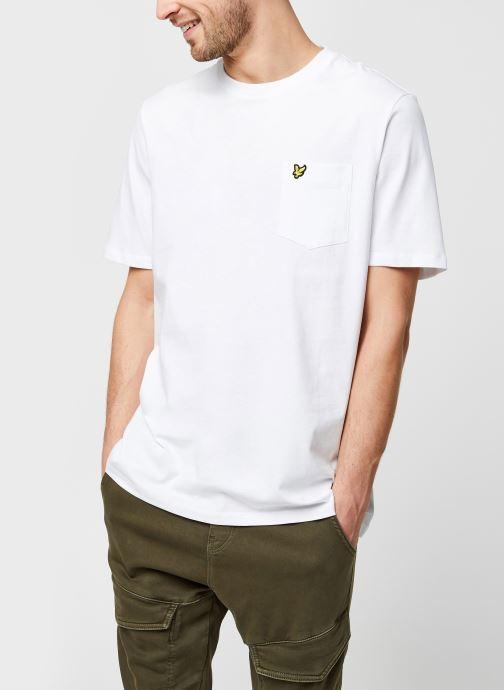 Vêtements Accessoires Relaxed Pocket T-shirt