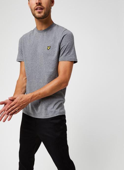 T-shirt - Plain T-shirt
