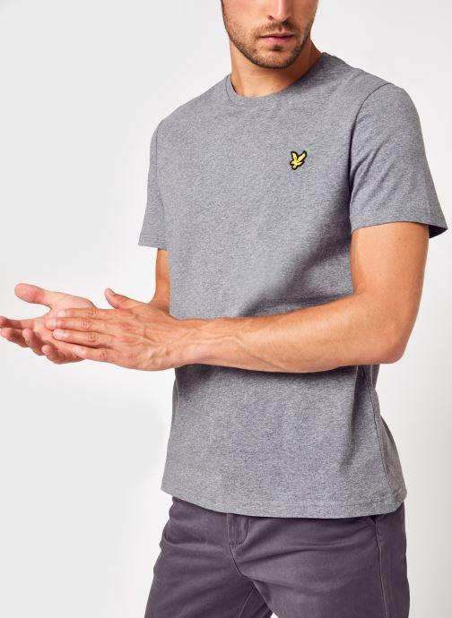 Ropa Accesorios Plain T-shirt