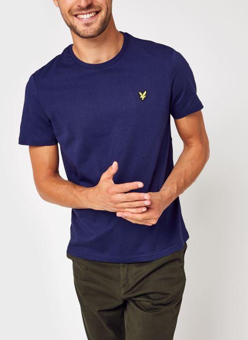 Kleding Accessoires Plain T-shirt