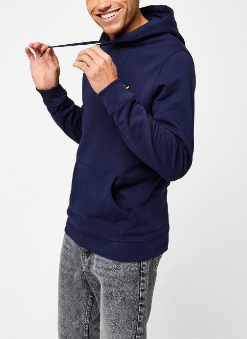 Vêtements Accessoires LS Pullover Hoodie