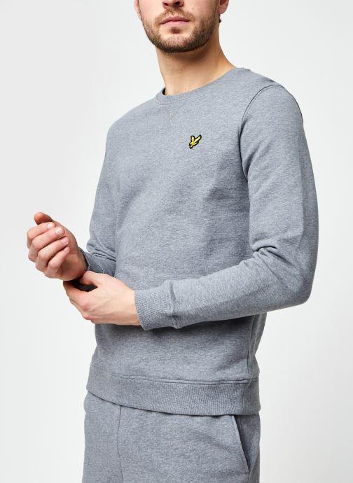 Kleding Accessoires Crew Neck Sweatshirt