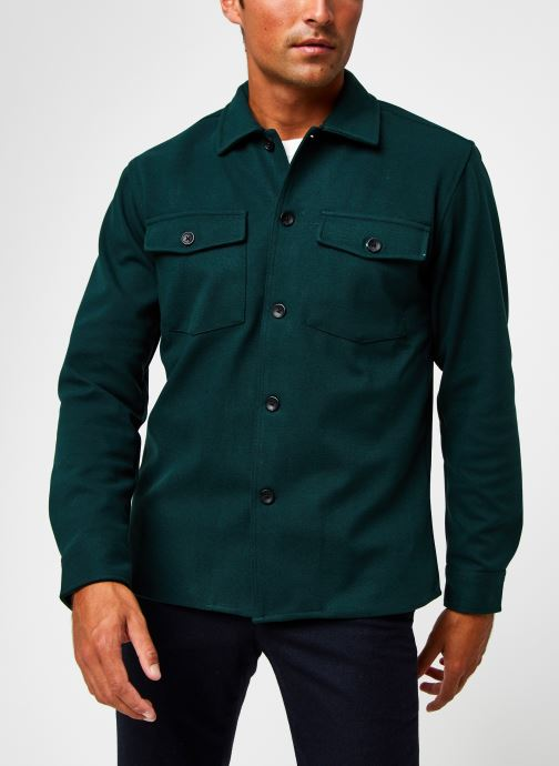 Minimum Fjell 7296 (Vert) - Vêtements chez Sarenza (473365) hWfgg