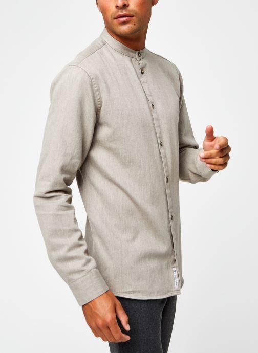 Minimum Anholt 7309 (Vert) - Vêtements chez Sarenza (473369) BEyTE