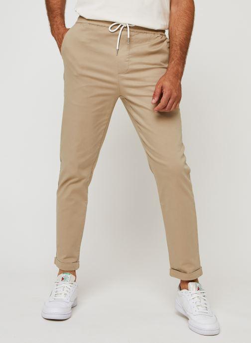 Pantalon droit - Pebasso 6642