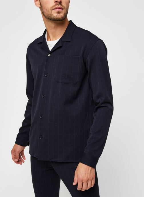 Minimum Larsen 7078 (Noir) - Vêtements chez Sarenza (473380) cDc1E