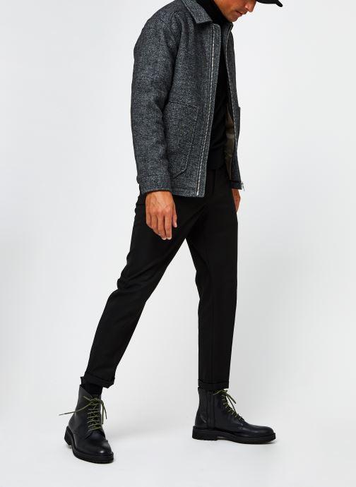 Vêtements Minimum Sandur 7104 Gris vue bas / vue portée sac
