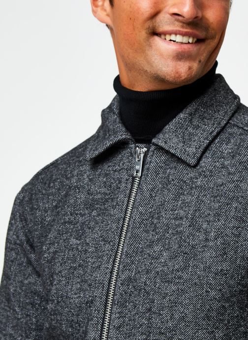 Vêtements Minimum Sandur 7104 Gris vue face