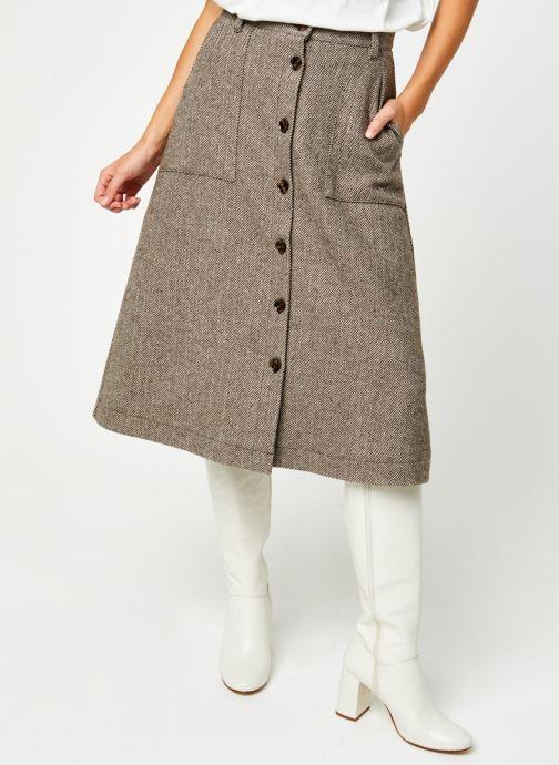 Vêtements Minimum Ceilia 7161 Marron vue détail/paire