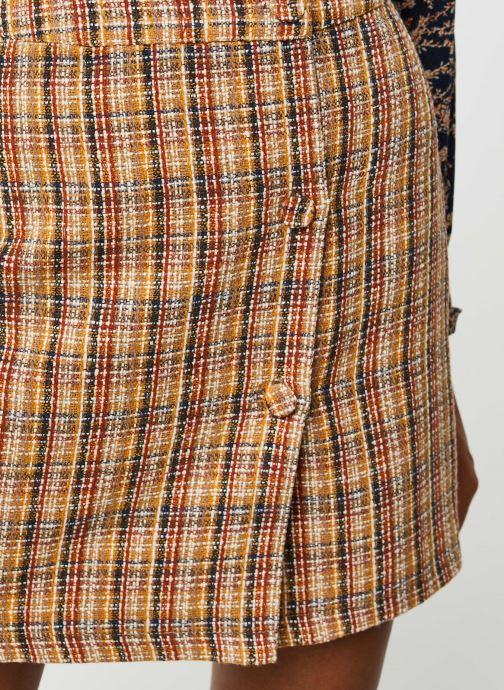Minimum Jupe mini - Faluna 7125 (Marron) - Vêtements chez Sarenza (473421) ZcDaK