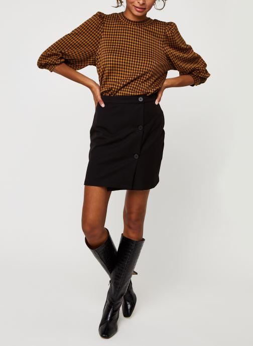 Vêtements Minimum Faluna E54 Noir vue bas / vue portée sac