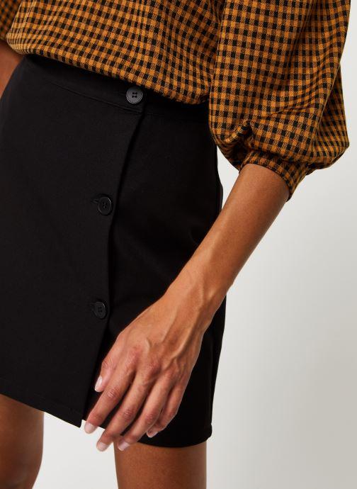 Vêtements Minimum Faluna E54 Noir vue face