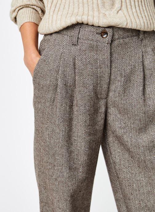 Vêtements Minimum Lilo 7161 Marron vue face