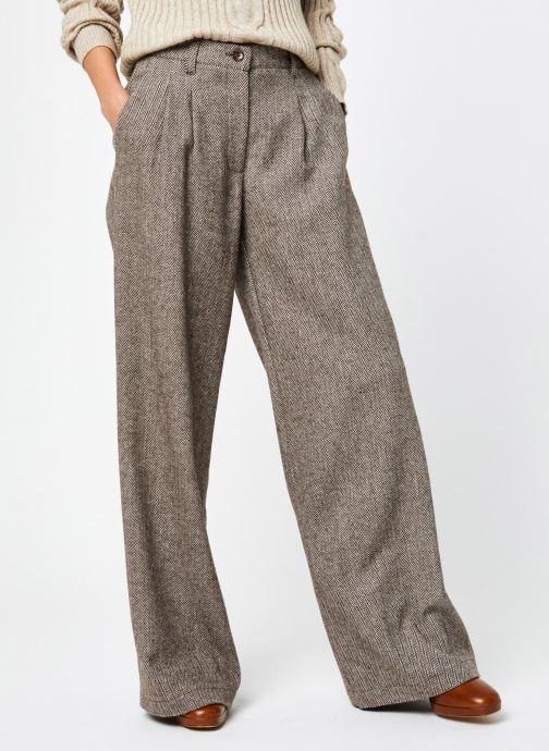 Vêtements Minimum Lilo 7161 Marron vue détail/paire