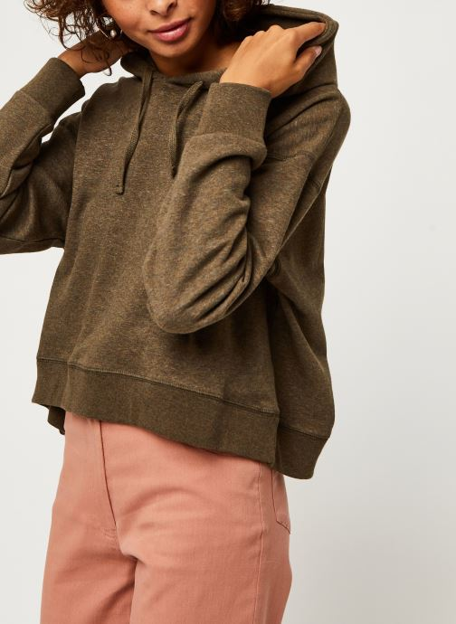 Sweatshirt hoodie - Linny 7167