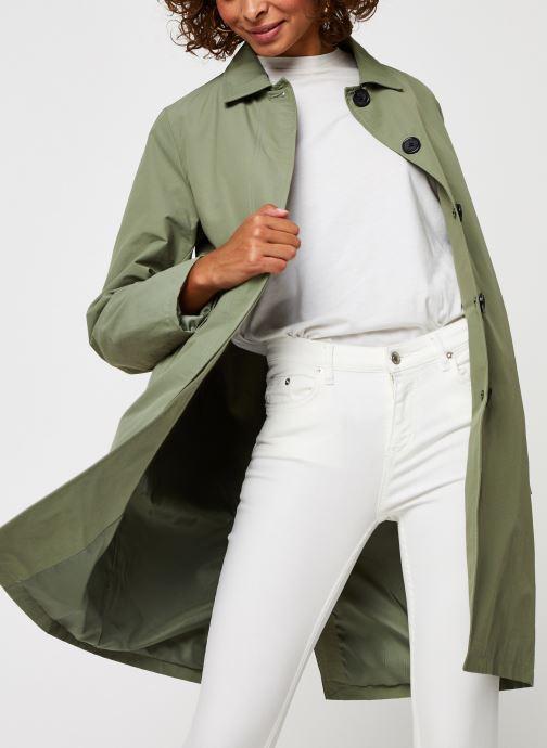 Vêtements Minimum Hectorline 6697 Vert vue détail/paire