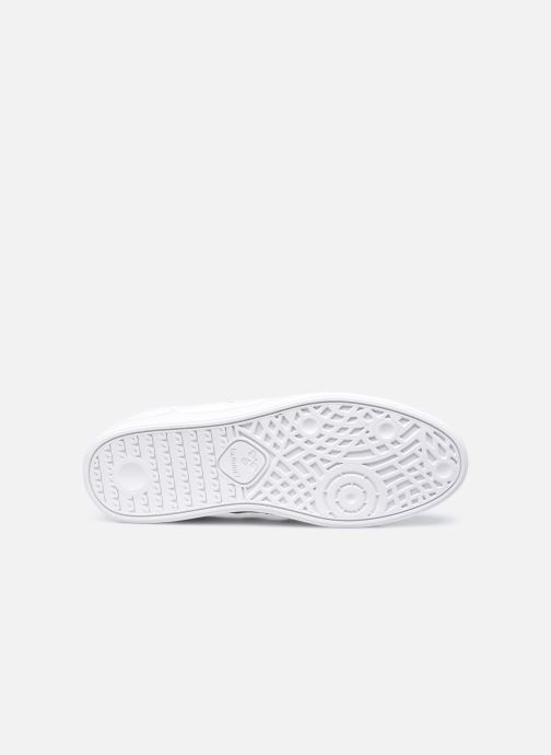 Sneakers Hummel Hb Team Leather Bianco immagine dall'alto