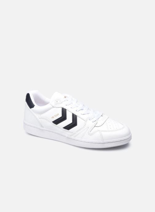 Sneakers Heren Hb Team Leather