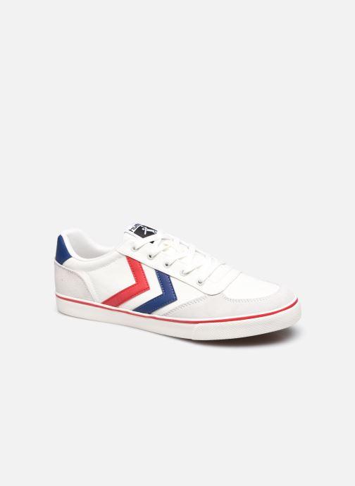 Sneaker Hummel Stadil Low Ogc 3.0 weiß detaillierte ansicht/modell