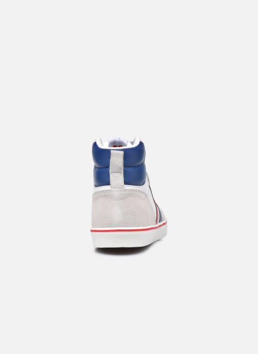 Sneaker Hummel Stadil High Ogc 3.0 weiß ansicht von rechts