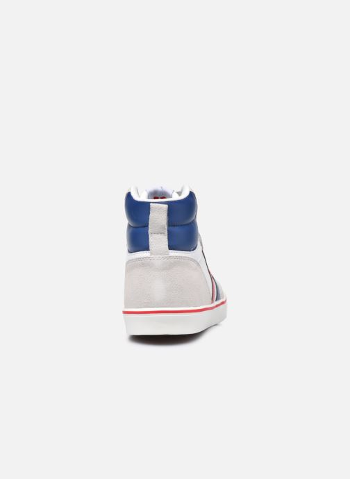 Sneakers Hummel Stadil High Ogc 3.0 Bianco immagine destra