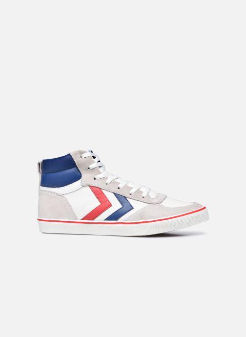 Sneaker Hummel Stadil High Ogc 3.0 weiß ansicht von hinten