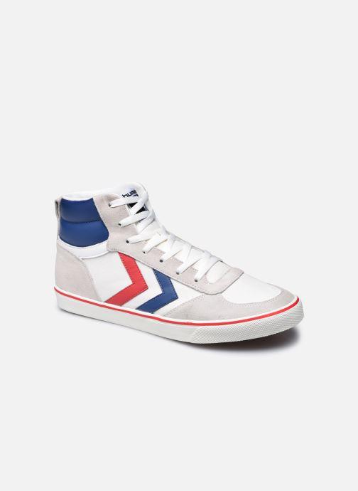 Sneakers Hummel Stadil High Ogc 3.0 Bianco vedi dettaglio/paio