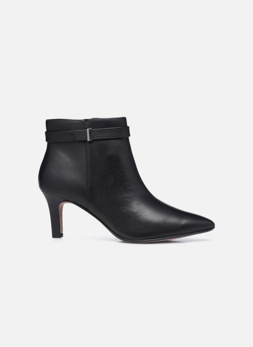 Bottines et boots Clarks Illeana Calla Noir vue derrière