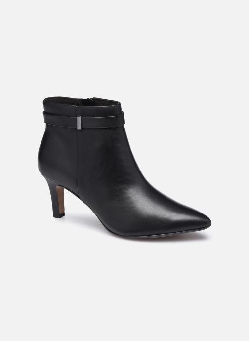 Bottines et boots Clarks Illeana Calla Noir vue détail/paire