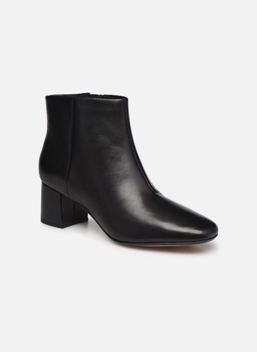 Stiefeletten & Boots Clarks Sheer Flora 2 schwarz detaillierte ansicht/modell