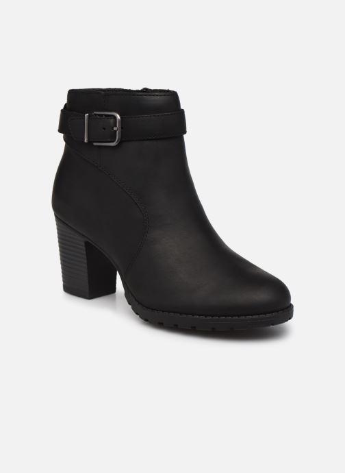 Stiefeletten & Boots Clarks Verona Lark schwarz detaillierte ansicht/modell