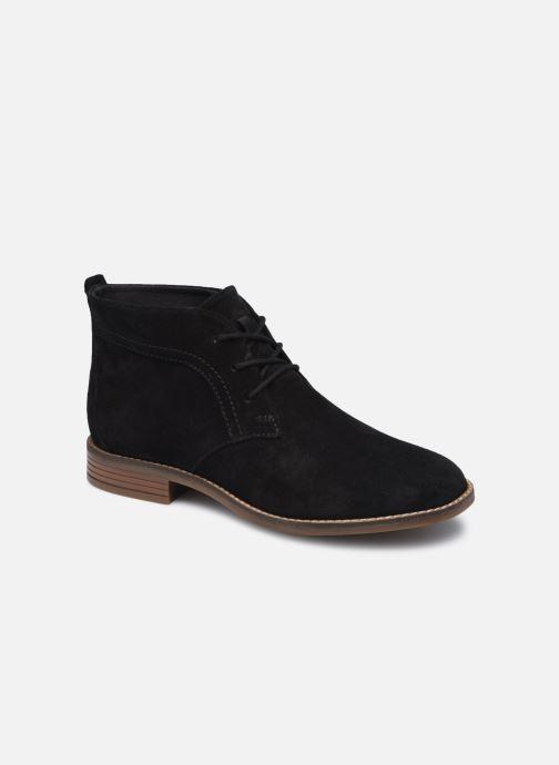 Stiefeletten & Boots Clarks Camzin Grace schwarz detaillierte ansicht/modell