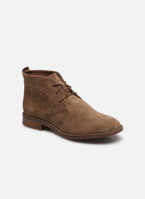 Boots en enkellaarsjes Dames Camzin Grace
