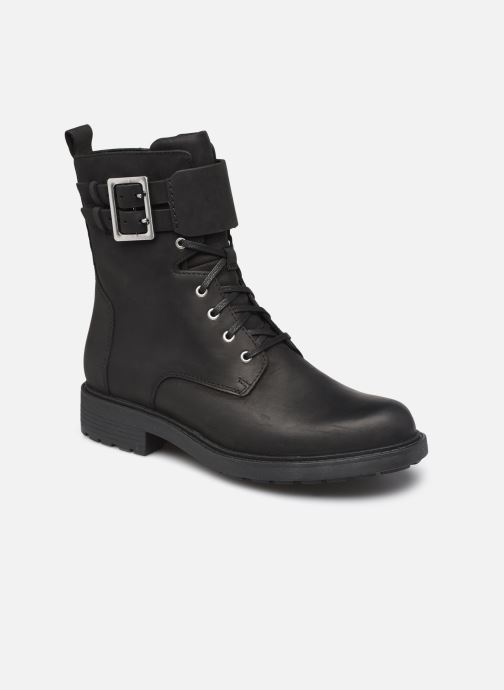 Boots en enkellaarsjes Dames Orinoco2 Lace