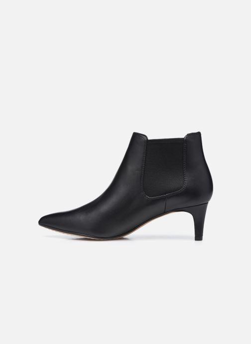 Bottines et boots Clarks Laina55 Boot2 Noir vue face