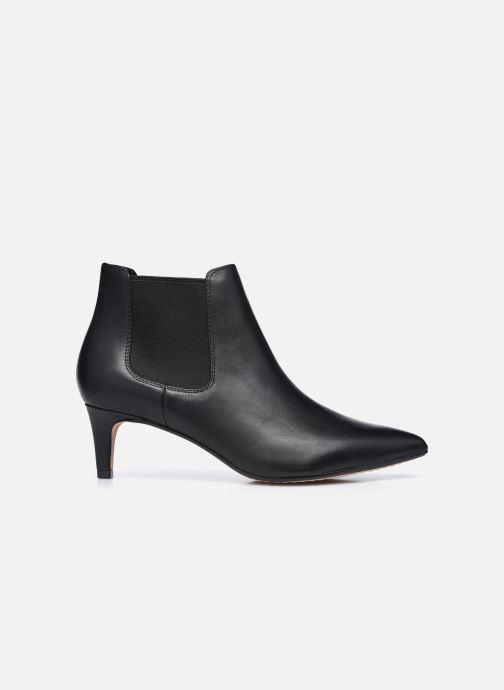 Bottines et boots Clarks Laina55 Boot2 Noir vue derrière