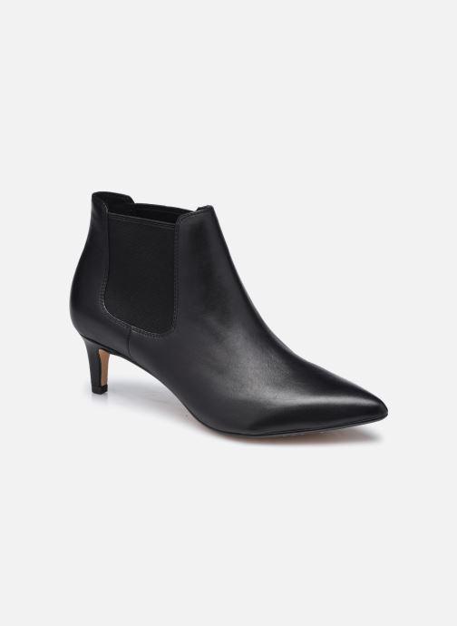 Bottines et boots Clarks Laina55 Boot2 Noir vue détail/paire