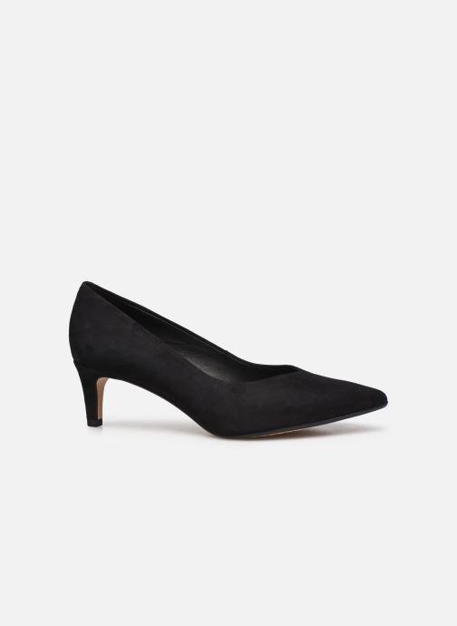 Zapatos de tacón Clarks Laina55 Court2 Negro vistra trasera