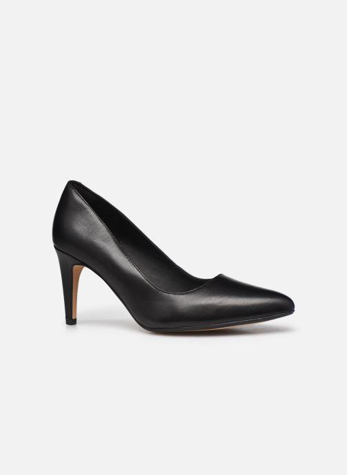 Zapatos de tacón Clarks Laina Rae 2 Negro vistra trasera