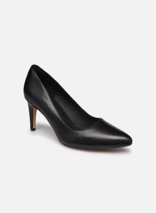 Zapatos de tacón Clarks Laina Rae 2 Negro vista de detalle / par