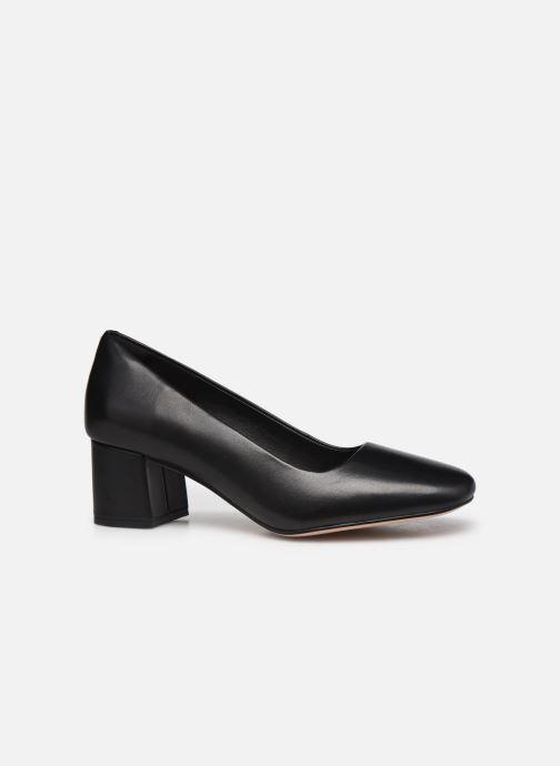 Zapatos de tacón Clarks Sheer Rose 2 Negro vistra trasera