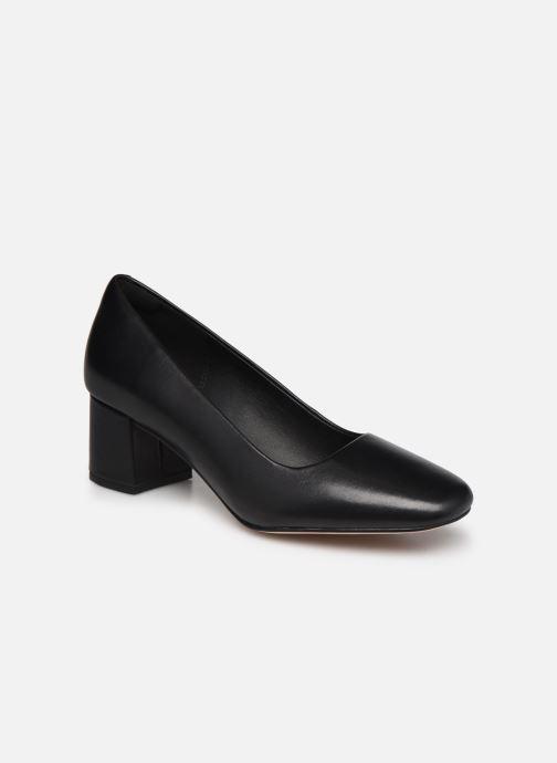 Zapatos de tacón Clarks Sheer Rose 2 Negro vista de detalle / par