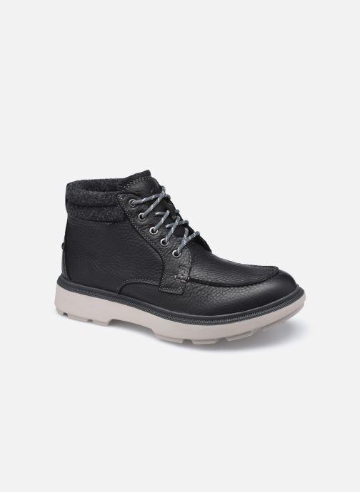 Bottines et boots Homme Dempsey Moc