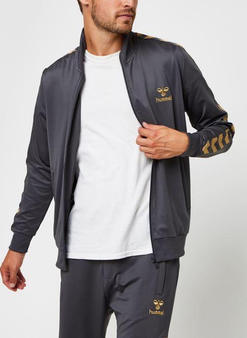 Veste de sport - Hmlnathan Zip Jacket X Mister V