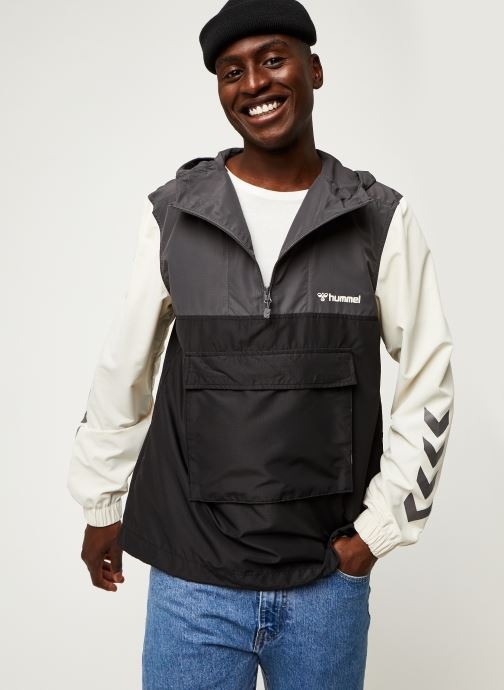 Hmlakello Loose Recycled Half Zip Jacket