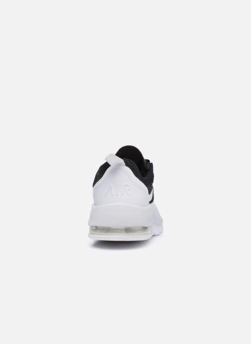 Sneaker Nike Nike Air Max Motion 2 (Gs) schwarz ansicht von rechts
