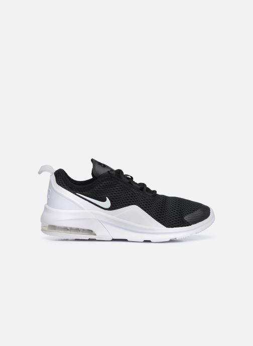Sneaker Nike Nike Air Max Motion 2 (Gs) schwarz ansicht von hinten