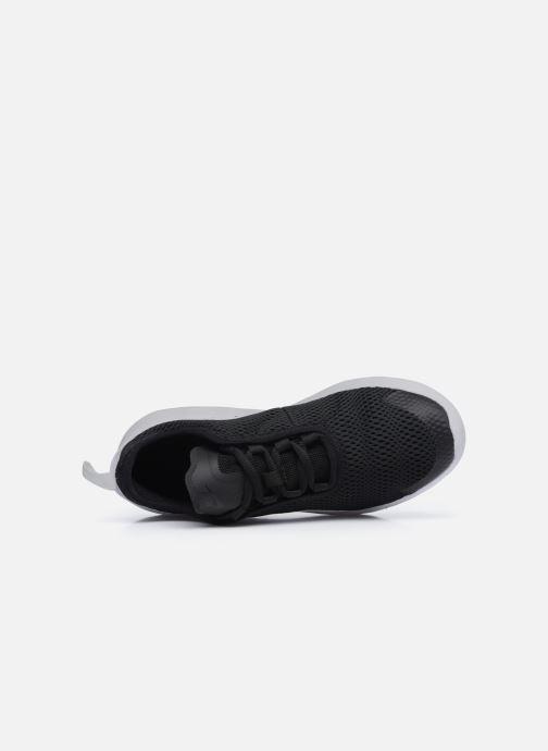 Sneaker Nike Nike Air Max Motion 2 (Gs) schwarz ansicht von links