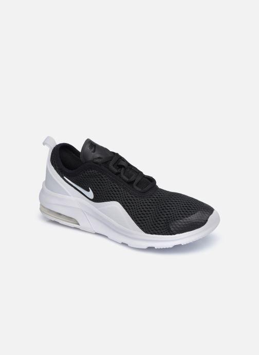 Sneaker Nike Nike Air Max Motion 2 (Gs) schwarz detaillierte ansicht/modell