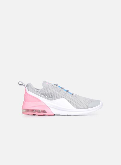 Sneaker Nike Nike Air Max Motion 2 (Gs) grau ansicht von hinten